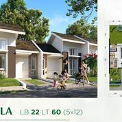 Rumah Cluster Canggu Citra Maja Raya Murah Sekali (20333195) di Kab. Tangerang