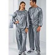 Baju Sauna/Jacket Sauna Suit