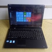 Laptop Toshiba Dynabook B551c Intel Core I5 SandyBridge Full Keyboard (20337763) di Kab. Bogor