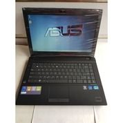 Laptop ASUS Pro B43e Intel Core I7 SandyBridge HD Graphics 3000 (20337779) di Kab. Bogor