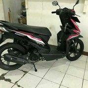 Motor Bekas Honda Beat 2016 Kota Bandung Pemakaian Istri (20338503) di Kota Bandung