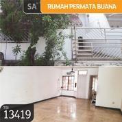 Rumah Permata Buana, Jakarta Barat, 8x20m, 2 Lt, SHM (20343459) di Kota Jakarta Barat