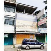 Ruko Jalan Katamso (Dekat Jalan Sakti Lubis) Medan (1)
