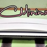 Ac Minimalis Type Remot Gambar Bebas Pilih (20344855) di Kota Padang