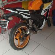 CBR 2014 Repsol (20345283) di Kota Jakarta Timur