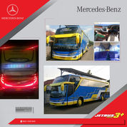 Bus Mercedes Benz OH 1525