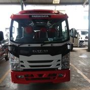 Isuzu Nlr 55 Blx Microbus Super Deluxe New Lie Ling (20346055) di Kota Jakarta Utara