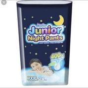 Mamy Poko Junior Night Pants Xxxl24 (20346787) di Kota Jakarta Barat