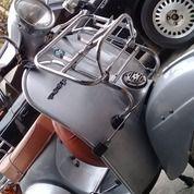 Vespa Sprint Veloce Bago 1974l Vin Number: 01 OriginaL