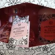 Body Shop (Japanese Cherry Blossom) (20348243) di Kota Bandung