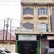 Ruko Jalan Katamso (Dekat Jalan Avros) Medan