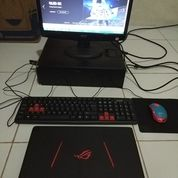 Pc Komputer Acer 14 Inch Full Ac