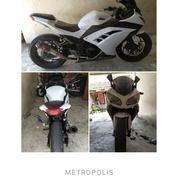 Ninja 250 Fi 2013 (20354143) di Kota Magelang