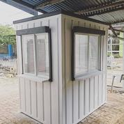 Booth Kontainer Cafe Kopi Kekinian (20356291) di Kota Malang