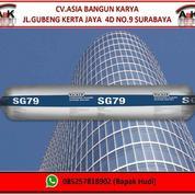 Sealant Wacker SG + Jasa Pemasangan (Harga Sendiri) (20373923) di Kota Surabaya
