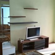 Apartemen 2 BR 1 Menit Ke Kampus Petra - The EdGe Bubutan