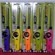 Korek Gas Lighter Panjang Safety Bisa Isi Ulang (20374319) di Kab. Sleman