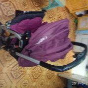 Kereta Anak Bayi (20377527) di Kota Pekanbaru
