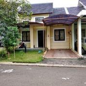 Rumah Di Kota Wisata Cibubur Dengan Lingkungan Yang Asri Dan Tenang Kota Wisata Cibubur (20378363) di Kota Bogor