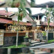 Rumah Pojok Di Sulfat Agung Malang | DREAMPROPERTI (20379363) di Kota Malang