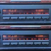 BMW E38 E39 E53 X5 LCD Radio MID Pixel Ribbon Cable Repair Display (20379535) di Kota Jakarta Selatan