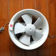 KDK Exhaust Fan Ventilating Fan Kipas Dinding