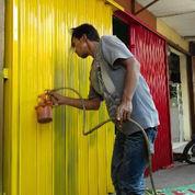 Specialist service pintu harmonika & rolling door jakarta timur (2038368) di Kota Jakarta Timur
