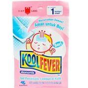 Koolfever Bayi Per Box (20383971) di Kab. Boyolali
