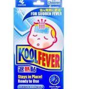 Koolfever Anak Per Box (20384207) di Kab. Boyolali