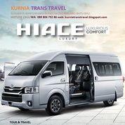 Travel Jember Malang PP Kurnia Trans Travel (20388795) di Kab. Jember