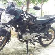Bajaj Pulsar 135ls Pajak Mepet (20389487) di Kota Bekasi