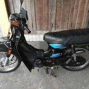 Suzuki Black Bravo 99 Original