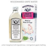 Gripe Water Woodwards 148ml Original (20390991) di Kota Medan