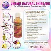 Umimu Natural Skincare Melayani Grosir Dan Ecer Di Madiun Wa 081234850606 (20394407) di Kota Madiun