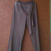 Preloved Celana Kulot, 2 Kali Pakai (20394515) di Parongpong