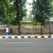 Tanah Komersial Kemang Raya (20398551) di Kota Jakarta Selatan