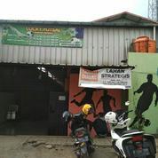 Gedung Futsal Mainroad Jalan Utama Sukamenak Cangkuang (20398623) di Kab. Bandung