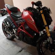 Yamaha Xabre 2017 KM 10ribuan (20400071) di Kota Bekasi