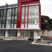 Ruko Ayodhya Blok G Alam Sutera (20402735) di Kab. Tangerang