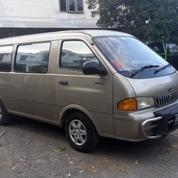 KIA Pregio Th2001 Istimewa / Bukan Ex.Travel (20402871) di Kab. Sleman