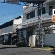 GUDANG SURABAYA UTARA PLUS KANTOR 3 LANTAI COCOK UNTUK GUDANG LOGISTIK- The EdGe Bubutan (20405075) di Kota Surabaya