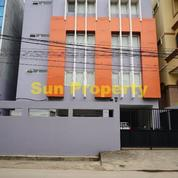 Gedung Sunter Nusantara (20405131) di Kota Jakarta Utara