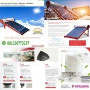 Honey Well Solar Water Heater (20410883) di Kota Surabaya