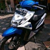 Beat Tahun 2016 Istimewah (20413151) di Kota Medan