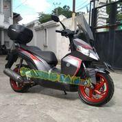 Motor Italia (Benelli Caffenero) Bekas (20413851) di Kota Bogor