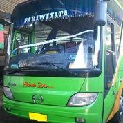 Bus Hino RKZ Tahun 2007