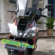 Motor Italia Benelli Caffenero (20414771) di Kota Bogor
