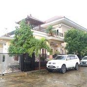 Rumah Konsep Villa Mewah Full Furnist Di Tembalang Semarang