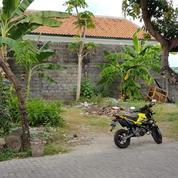 Pekarangan Dalam Perum Giwangan (20416391) di Kota Yogyakarta