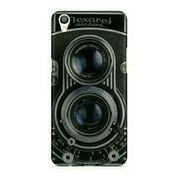 Meopta Fexared Standard Camera Oppo F1 Plus Custom Hard Case
